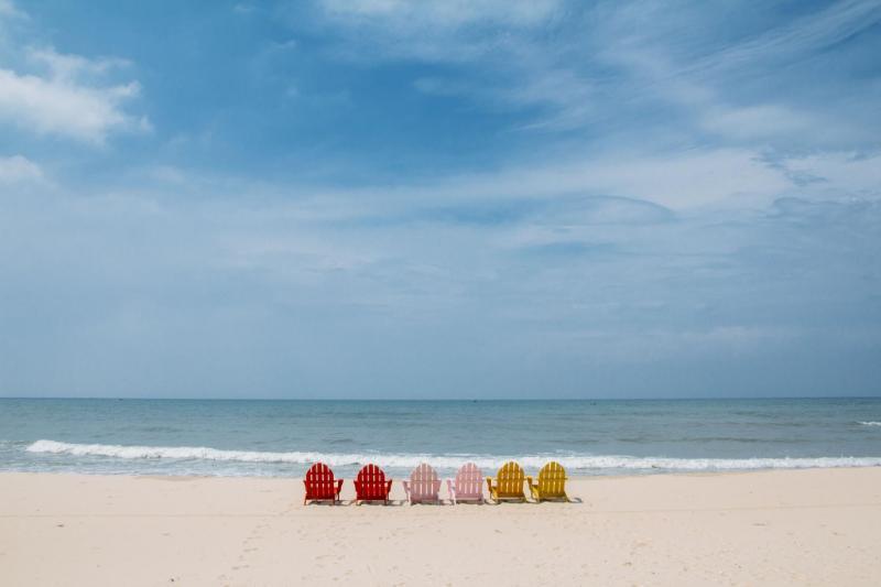 Lazi Beach - Mom Da Chim Resort