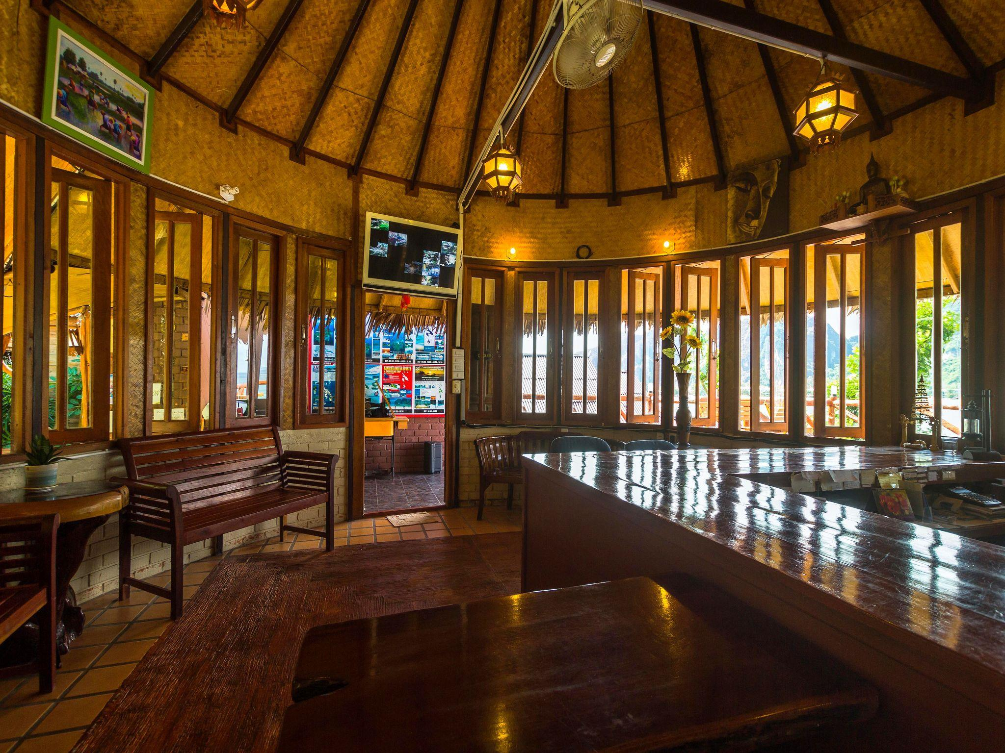 Phuphaya Seaview Resort, Muang Krabi
