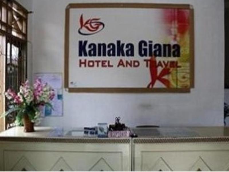 KG (Kanaka Giana) Hotel, Maros
