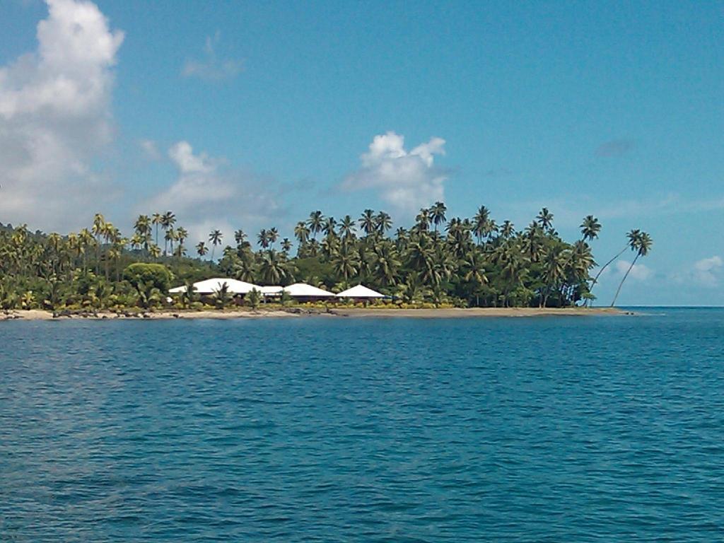 Best Price on Aroha Taveuni Beachfront Bures in Taveuni