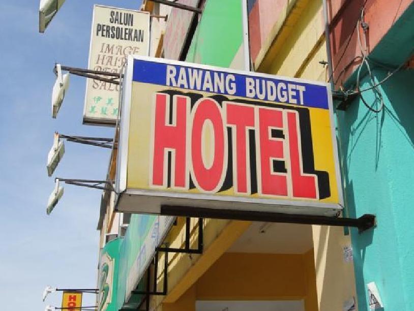 Rawang Budget Hotel, Kuala Lumpur