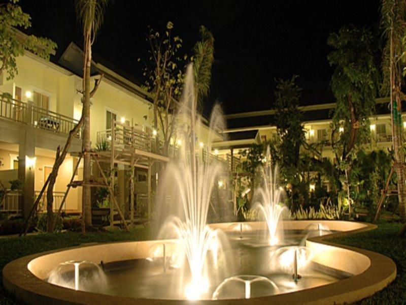 Tonwa Resort