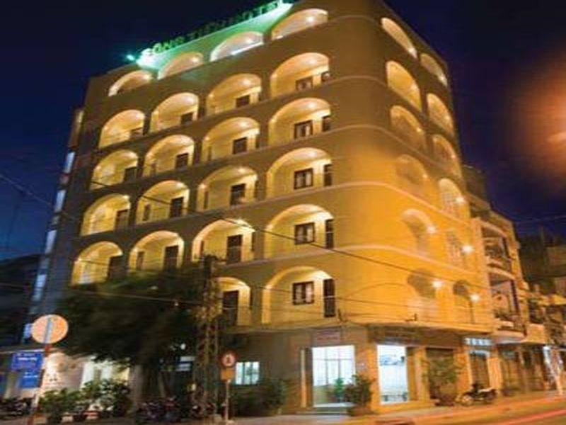 Khách sạnSôngTiềnAnnex