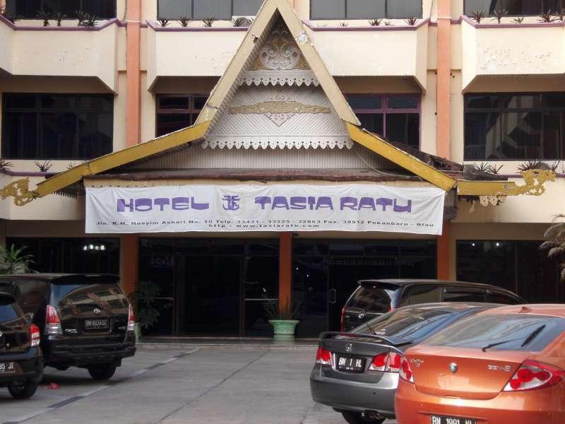 Hotel Tasia Ratu, Pekanbaru