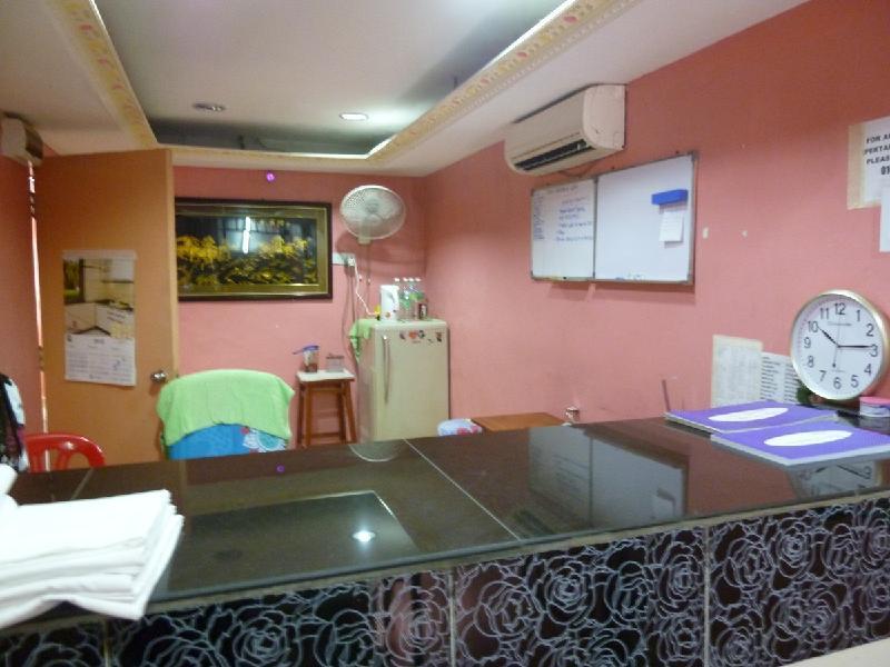 黑風洞平價旅館 - 棉蘭士拉央