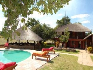 Mushroom Lodge, Mpika