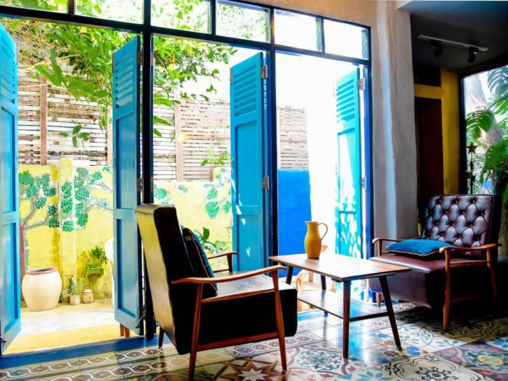 best price on pran havana boutique hotel in hua hin   cha