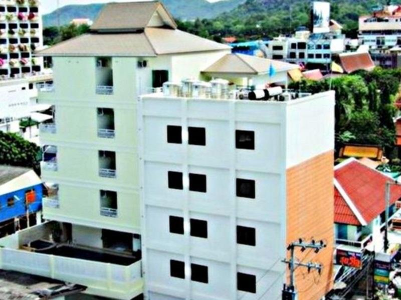 Sukwilai Hotel