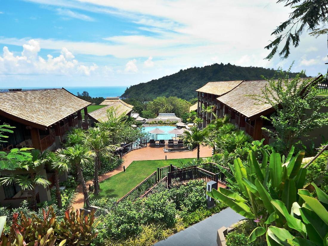 Best Price On Avista Hideaway Phuket Patong Mgallery By Sofitel In Phuket   Reviews