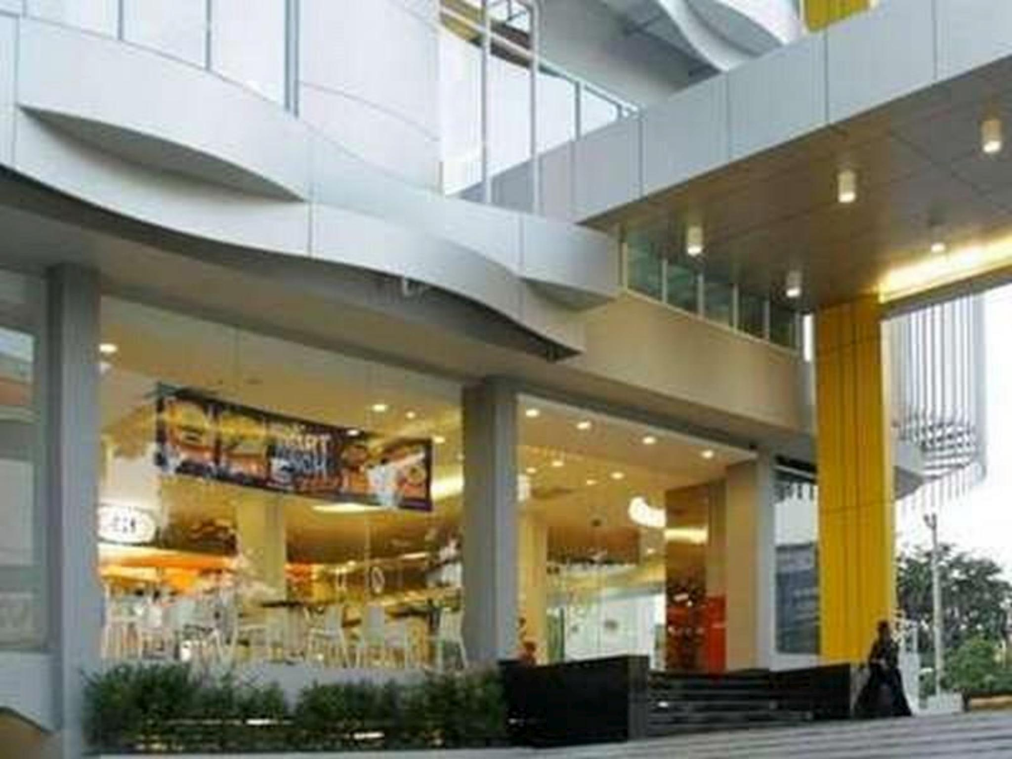 Hotel 61 Medan