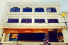 My Hostel Muntri