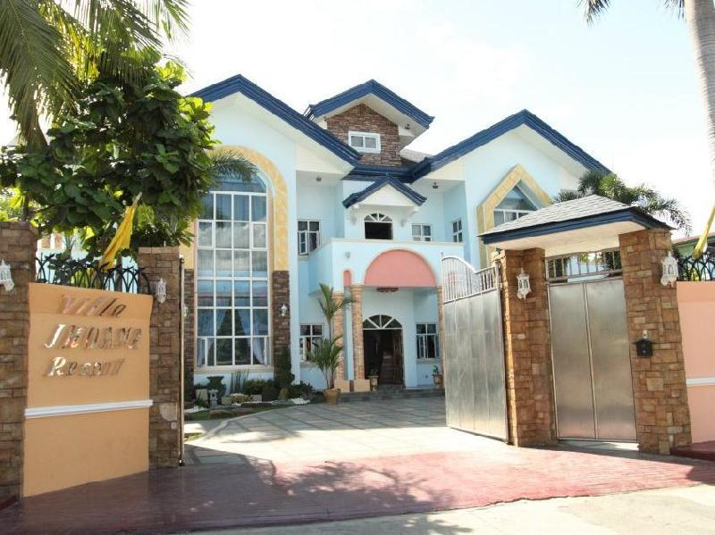Villa Jhoana Resort Hotel Pasig in Philippines