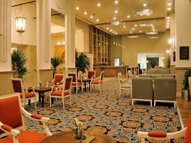 Erdoba Elegance Hotel & Convention Center, Kızıltepe