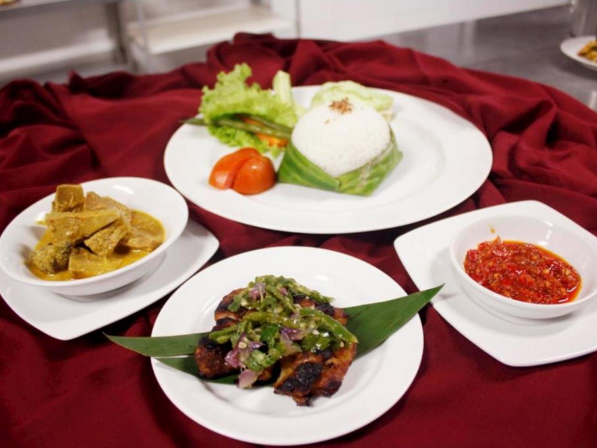 Premier Basko Hotel Padang