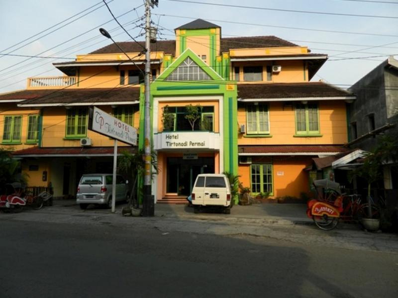 Hotel Tirtonadi Permai, Solo