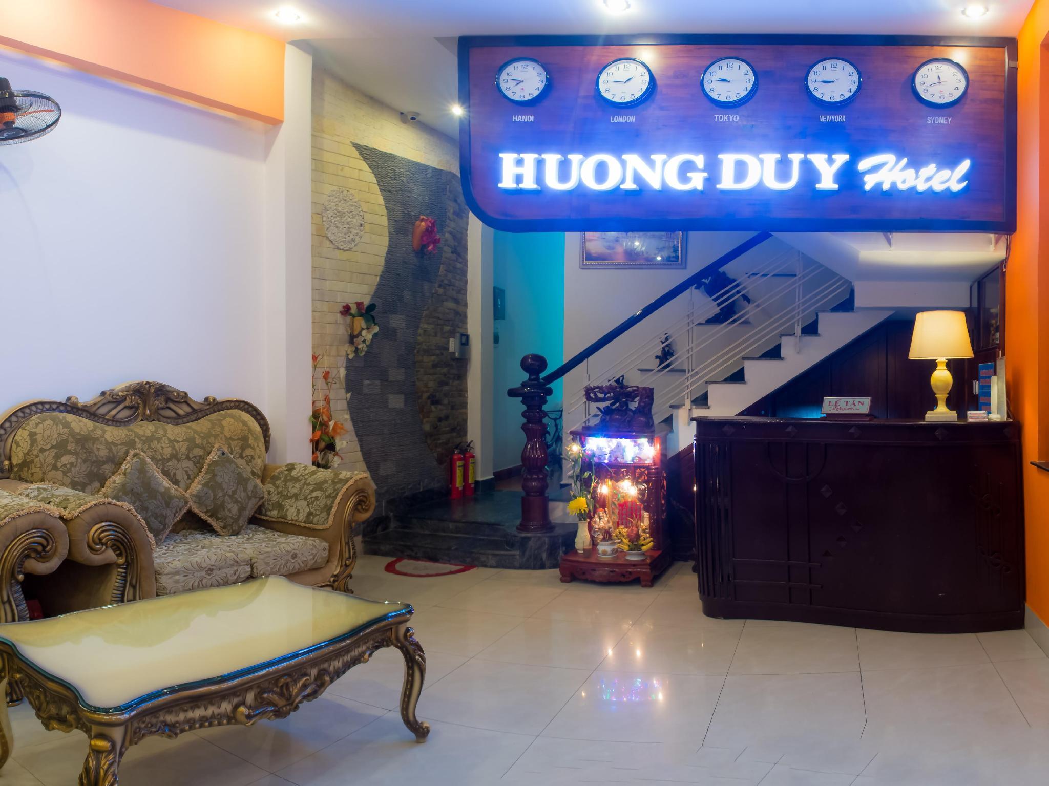 Khách Sạn Hương Duy Đà Nẵng