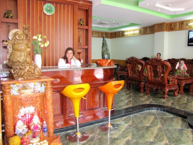 Khách Sạn Phước Thịnh Vũng Tàu