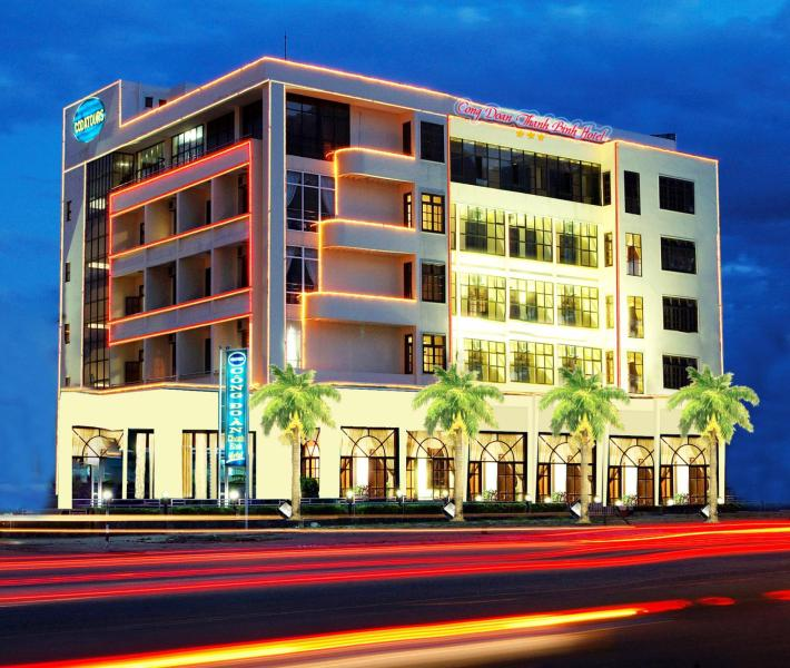 Khách sạn Công Đoàn Thanh Bình, Đà Nẵng
