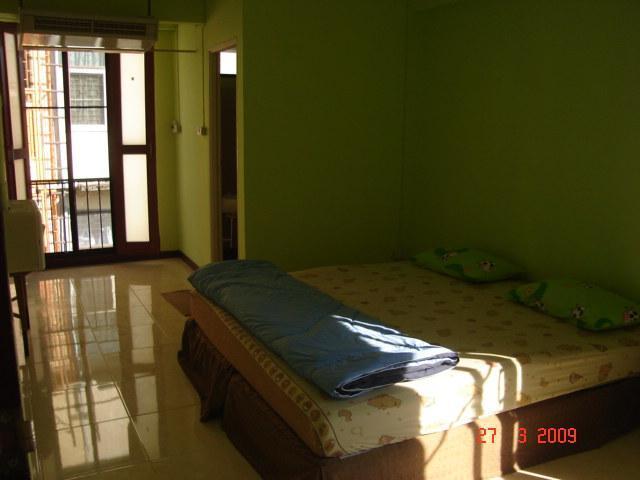 Kaset Guesthouse, Chatuchak