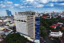 Aston Makassar Hotel & Convention Center