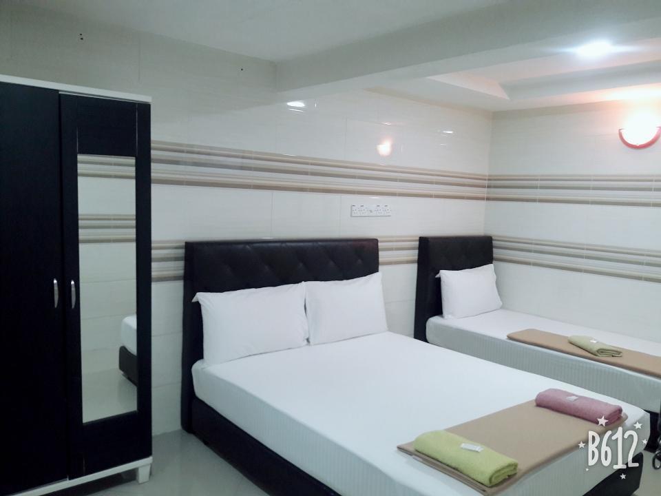 Sungai Besi Hotel, Kuala Lumpur