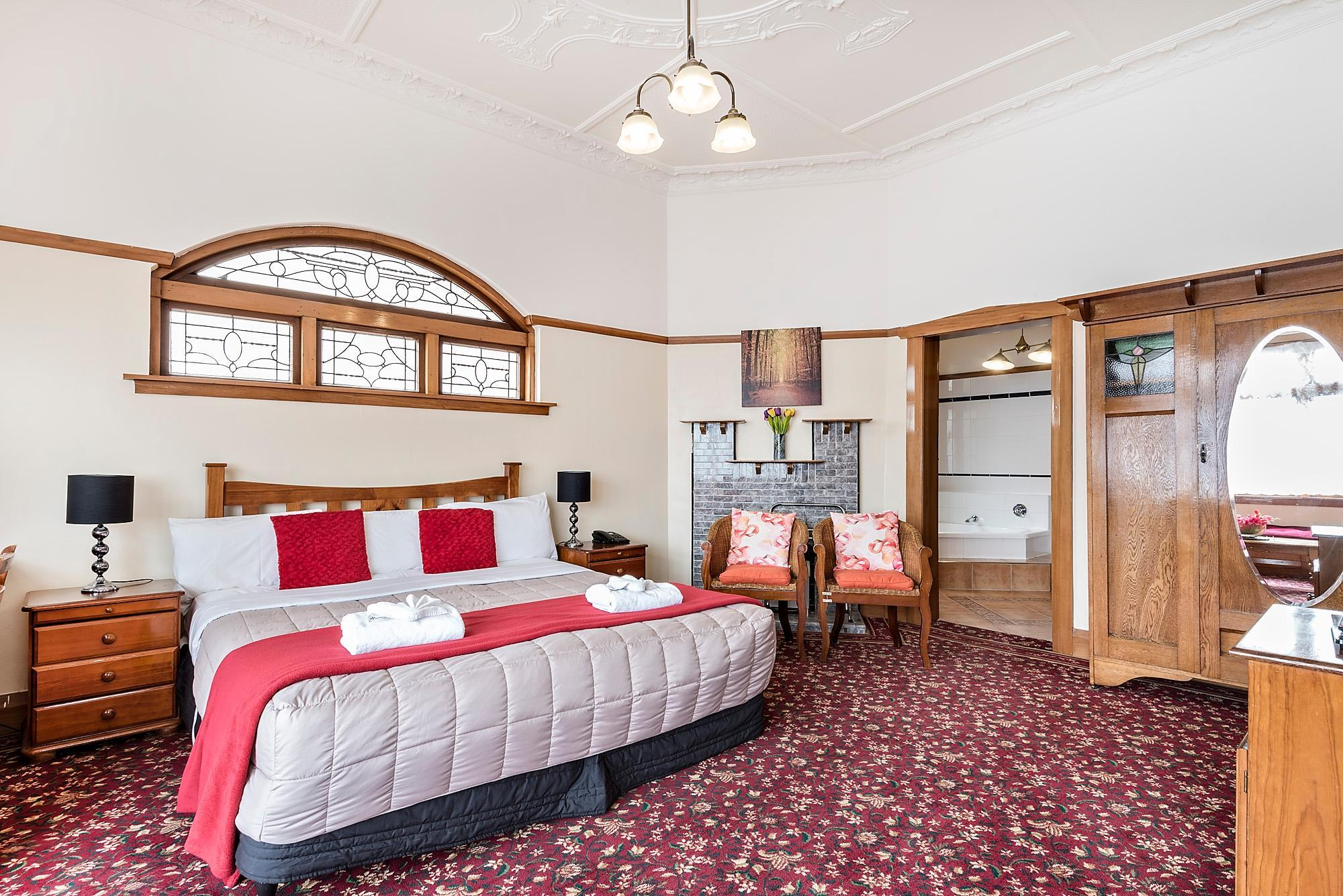Halswell Lodge, Wellington