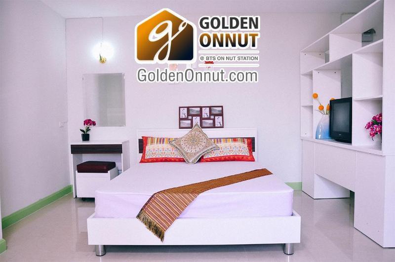 Golden On-nut