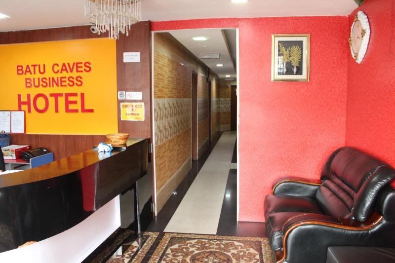 Batu Caves Business Hotel