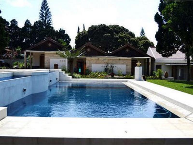 Dayang Sumbi Resort, Bandung