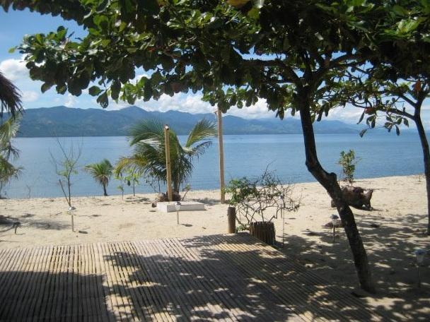 RosePoint Beach Resort, Pandan