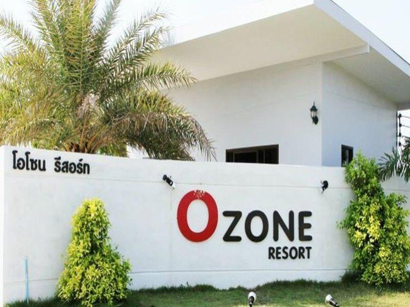 Ozone Resort Pranburi
