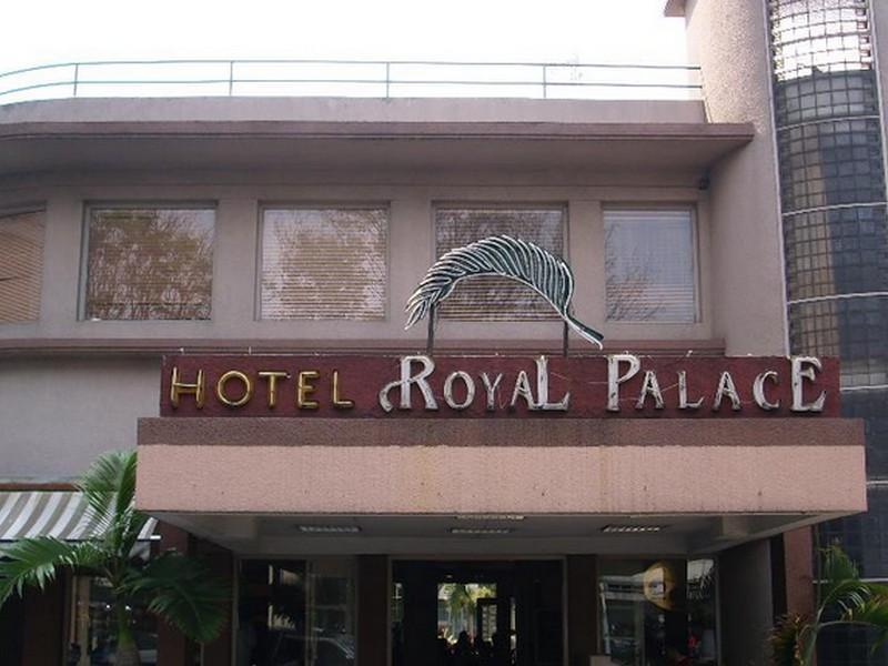 Hotel Royal Palace Bandung, Bandung