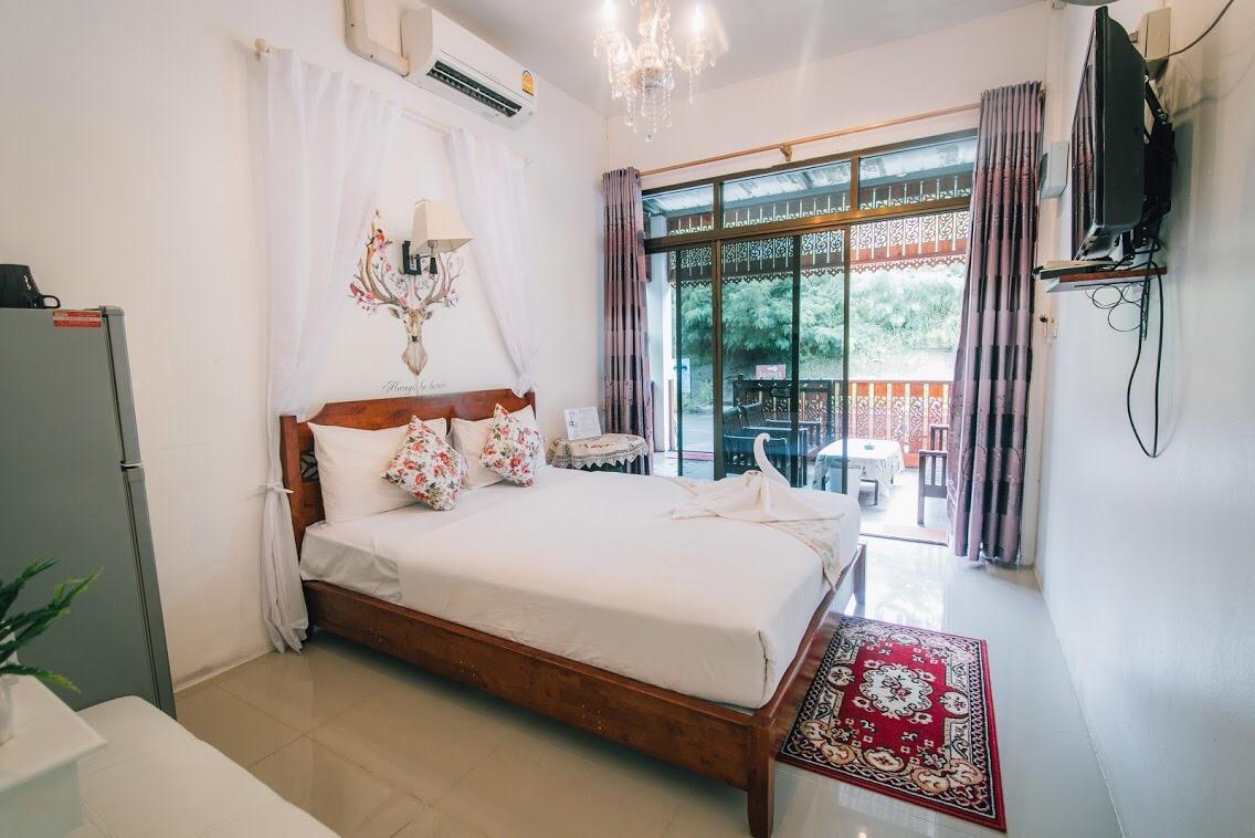 Unda's House, Muang Rayong