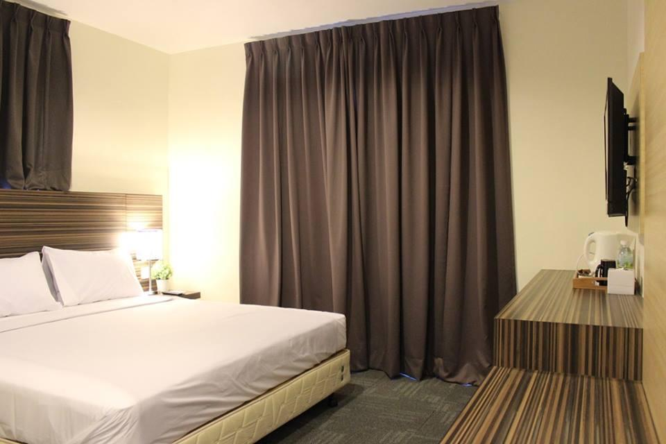 M Avenue Hotel, Kuala Lumpur