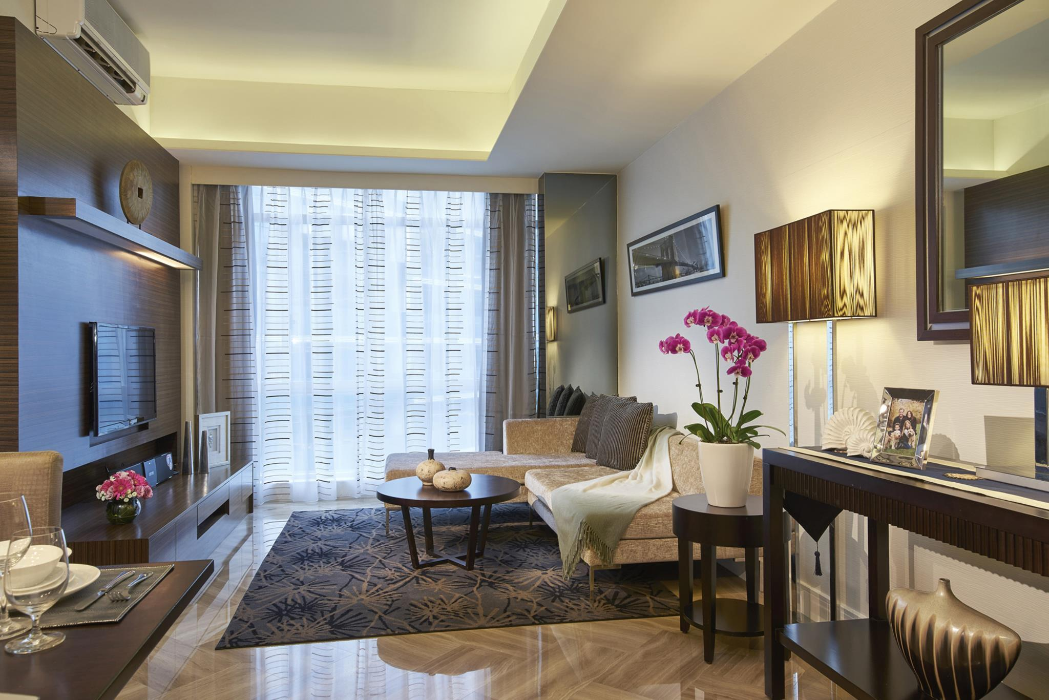 Orchard Scotts Residences by Far East Hospitality, Orchard