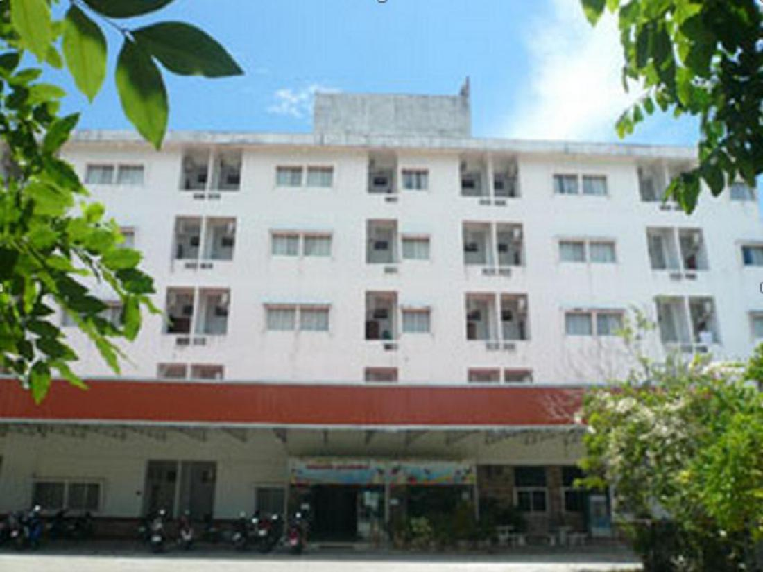 Muean Fun Apartment 1 Hat Yai Jimat Di Agoda Com