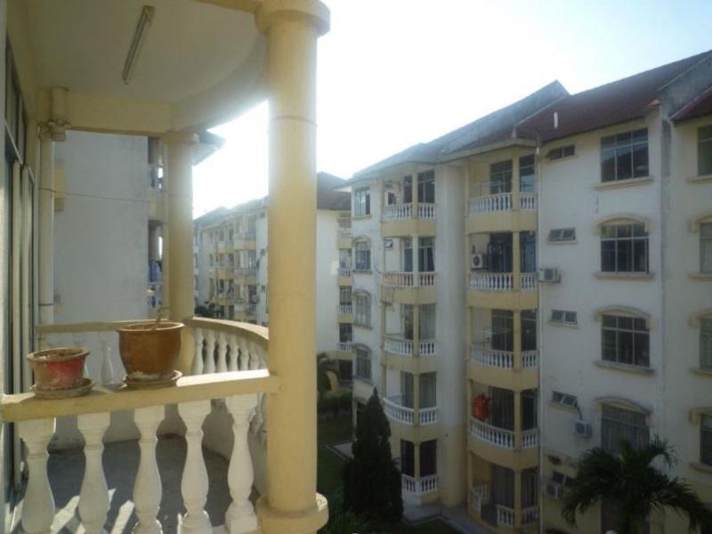 Malacca Pelangi Holiday Aparment, Kota Melaka