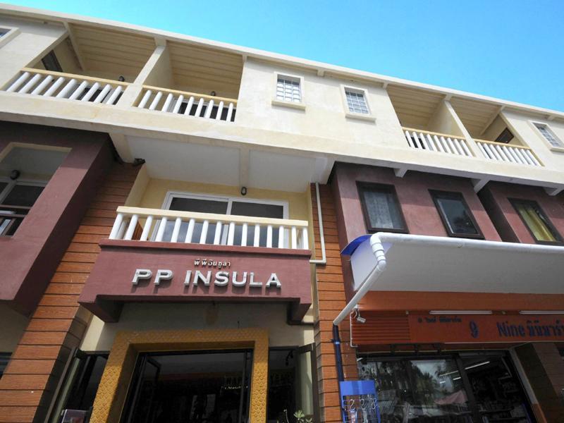 PP Insula Hotel