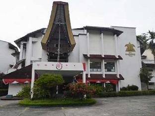 托拉雅馬蘭特飯店