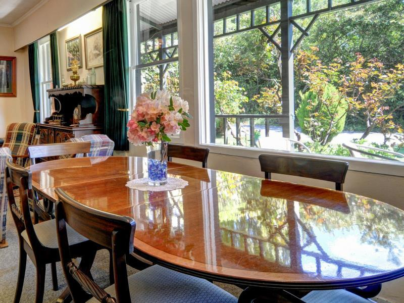 The Ferry Bed & Breakfast, Queenstown-Lakes