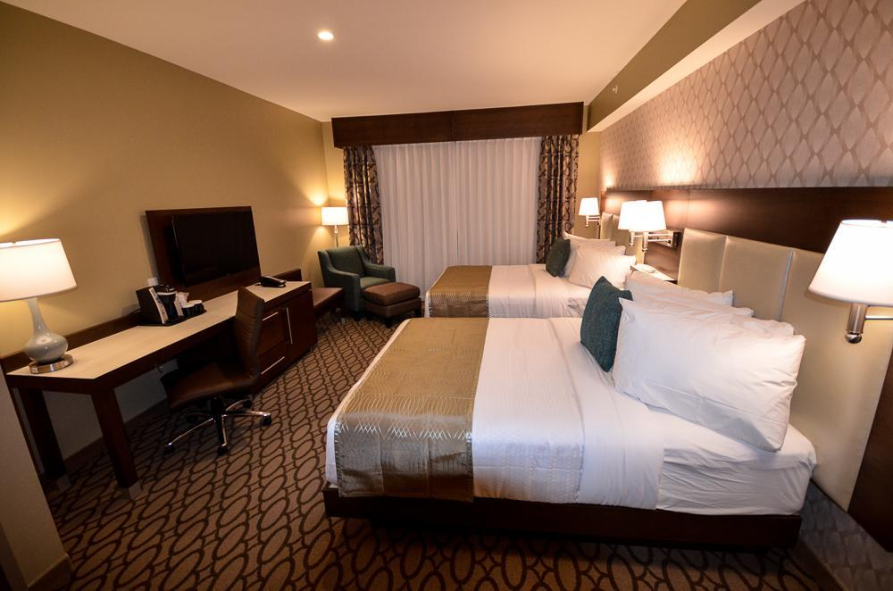 Best Western Plus St. John's Airport Hotel and Suites, Division No. 1