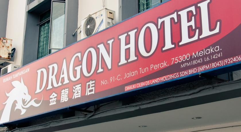 Dragon Hotel, Kota Melaka