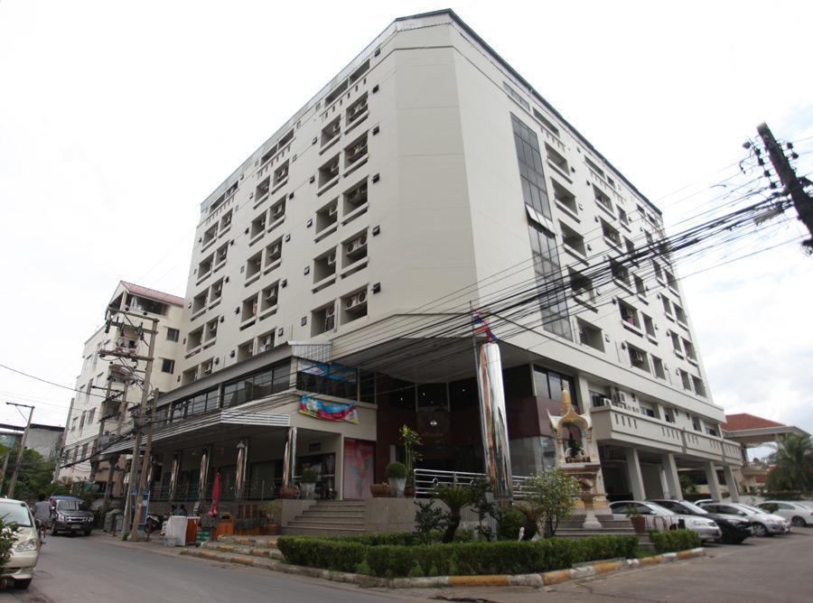 Sriprajuk Mansion, Wang Thonglang