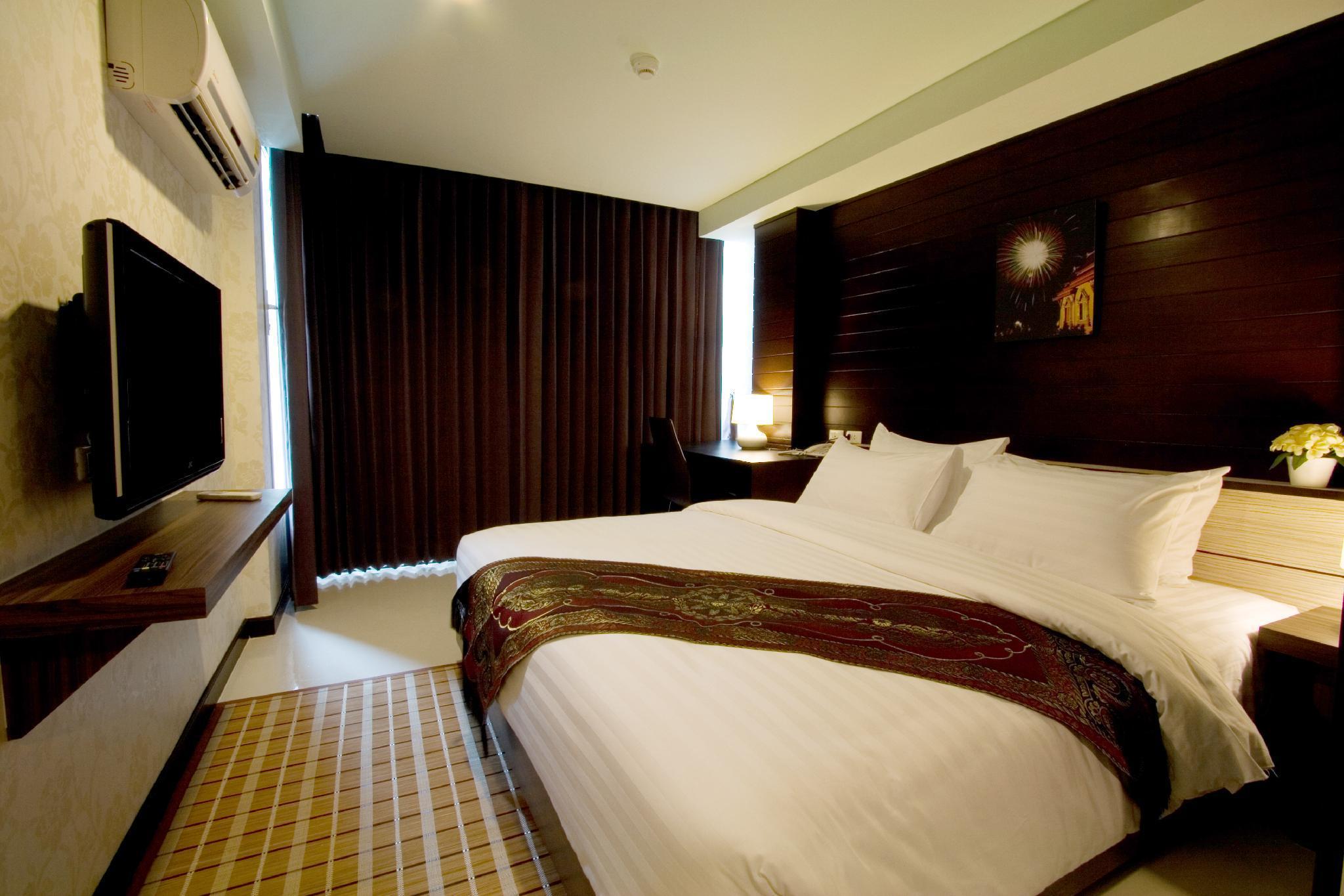 Ideal Hotel Pratunam, Ratchathewi