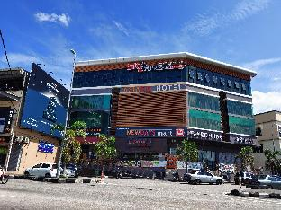 Asiago Hotel, Kuala Muda