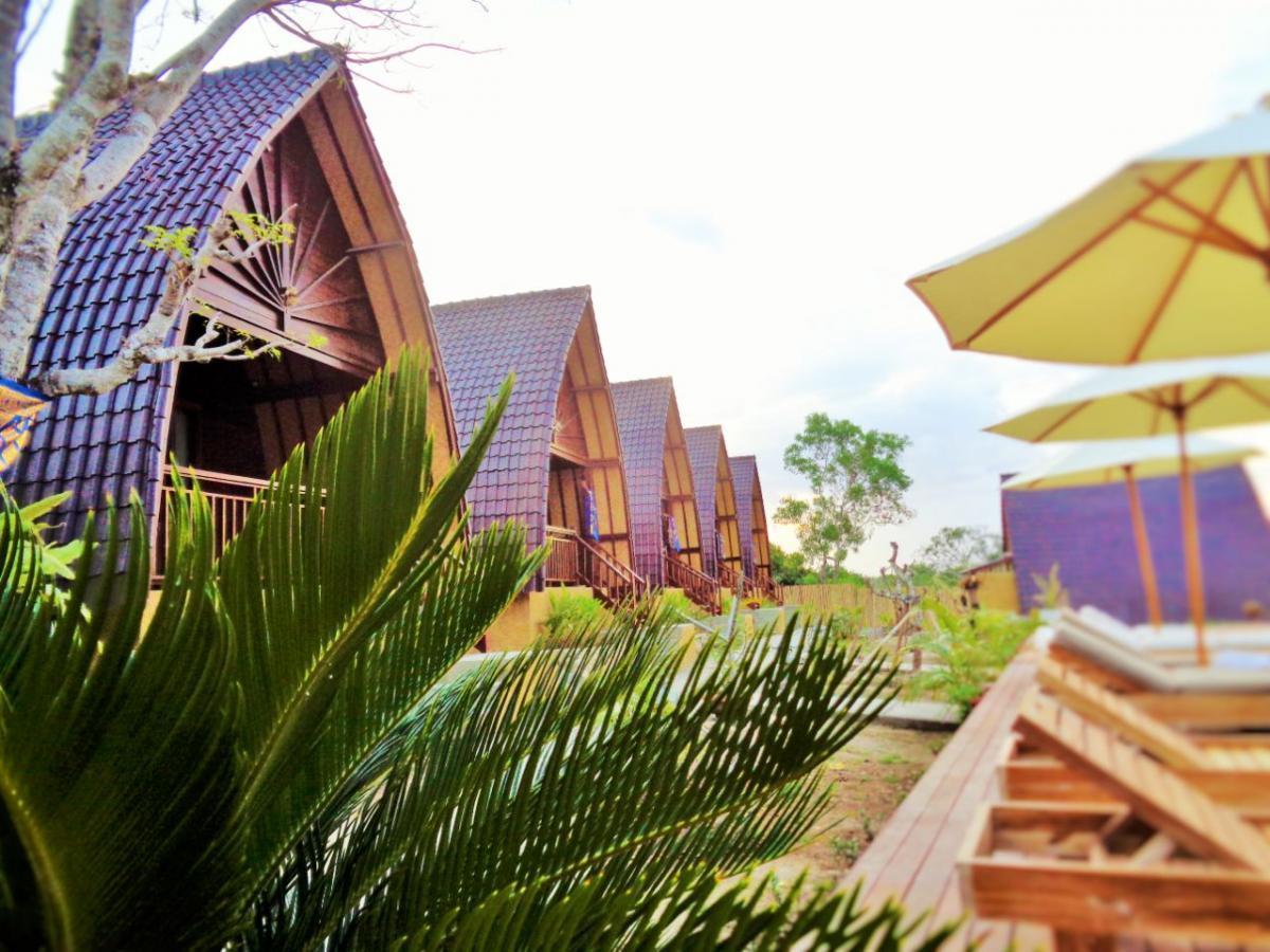 Bataran Garden Cottage, Klungkung