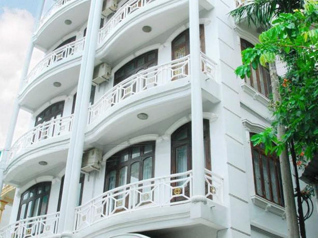 Areca Hotel, Huế