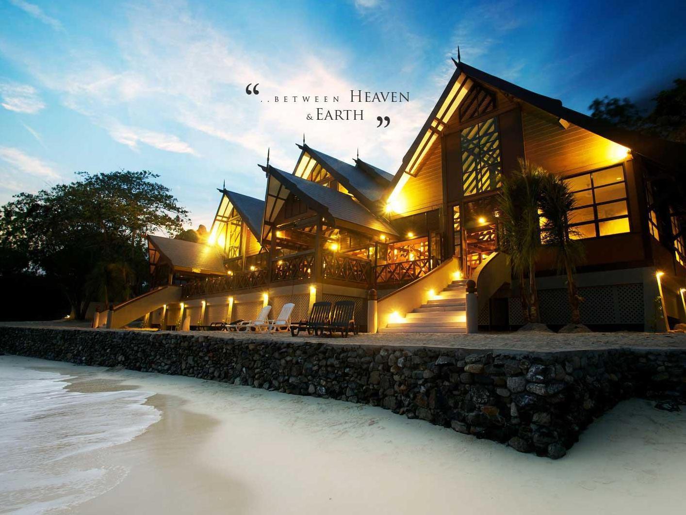 Tunamaya Beach & Spa Resort, Mersing