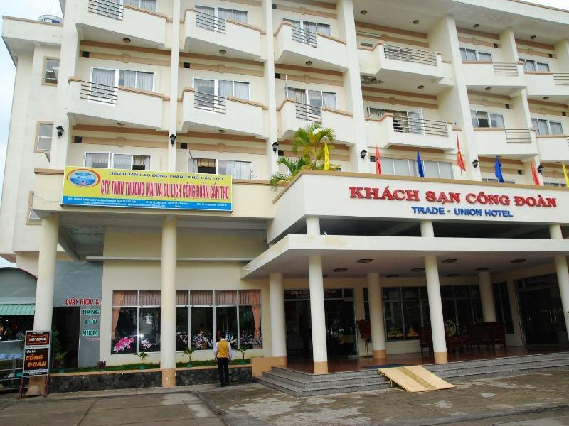 Công Đòan Hotel