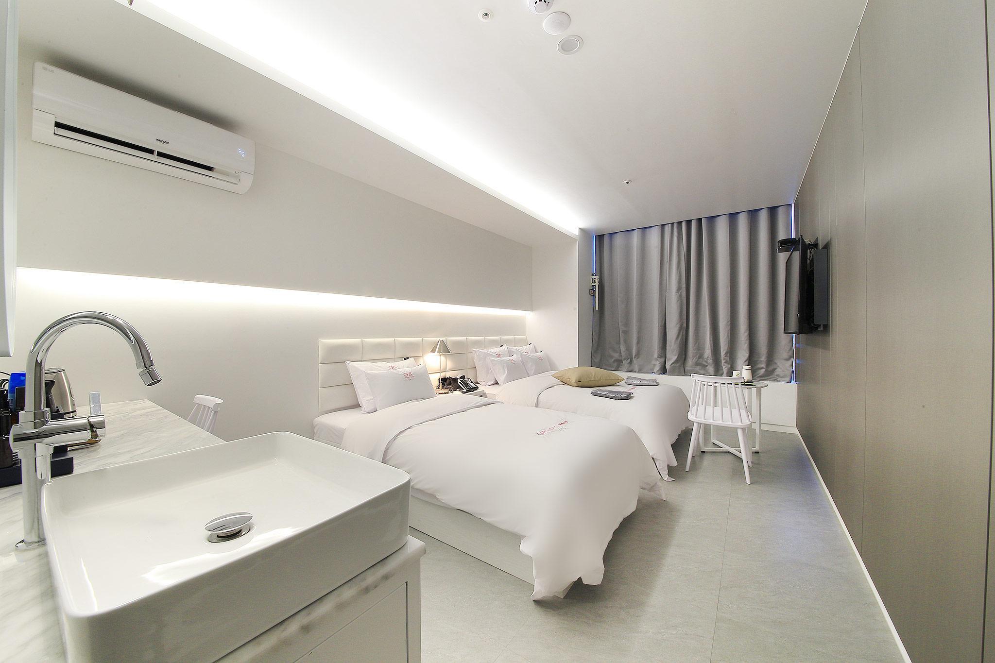 Yaja Hotel Wirye, Songpa